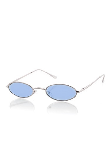Silvio Monetti Gözlük Mavi